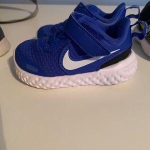 Infant/Toddler Nike size 3C